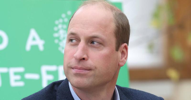 Prints William sarjas kosmoseturiste