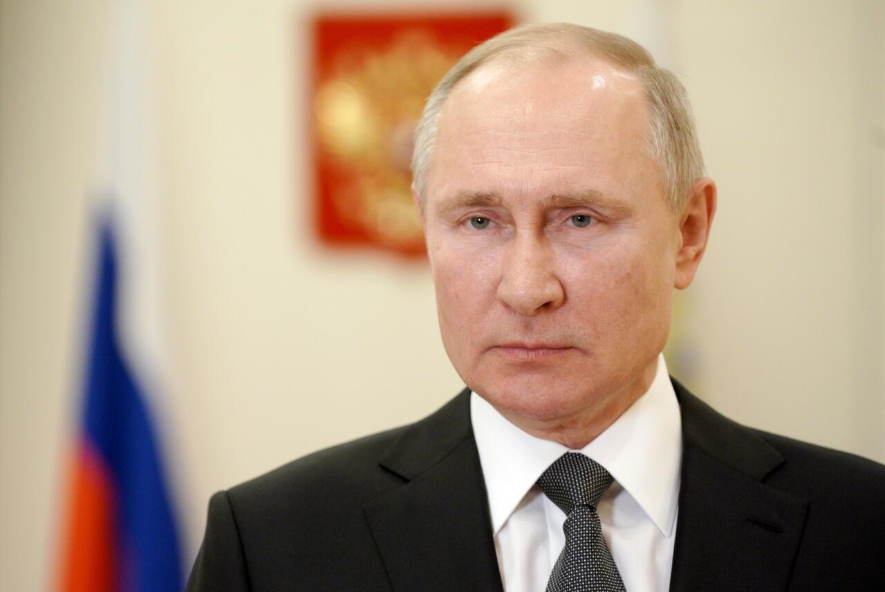 Putinile alluv akadeemia avaldas Yana Toomi osalusel poliitikaraamatu