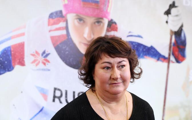 Jelena Välbe Marit Björgeni kahtlasest dopinguproovist: olen šokeeritud