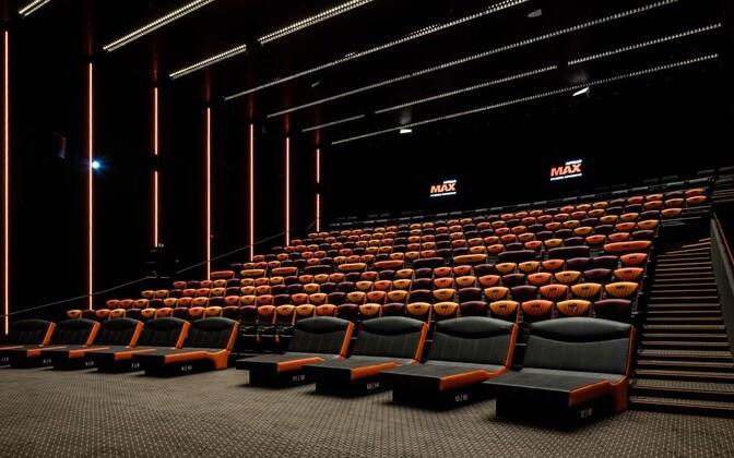Teatrid ja kinod avatakse 24. maist