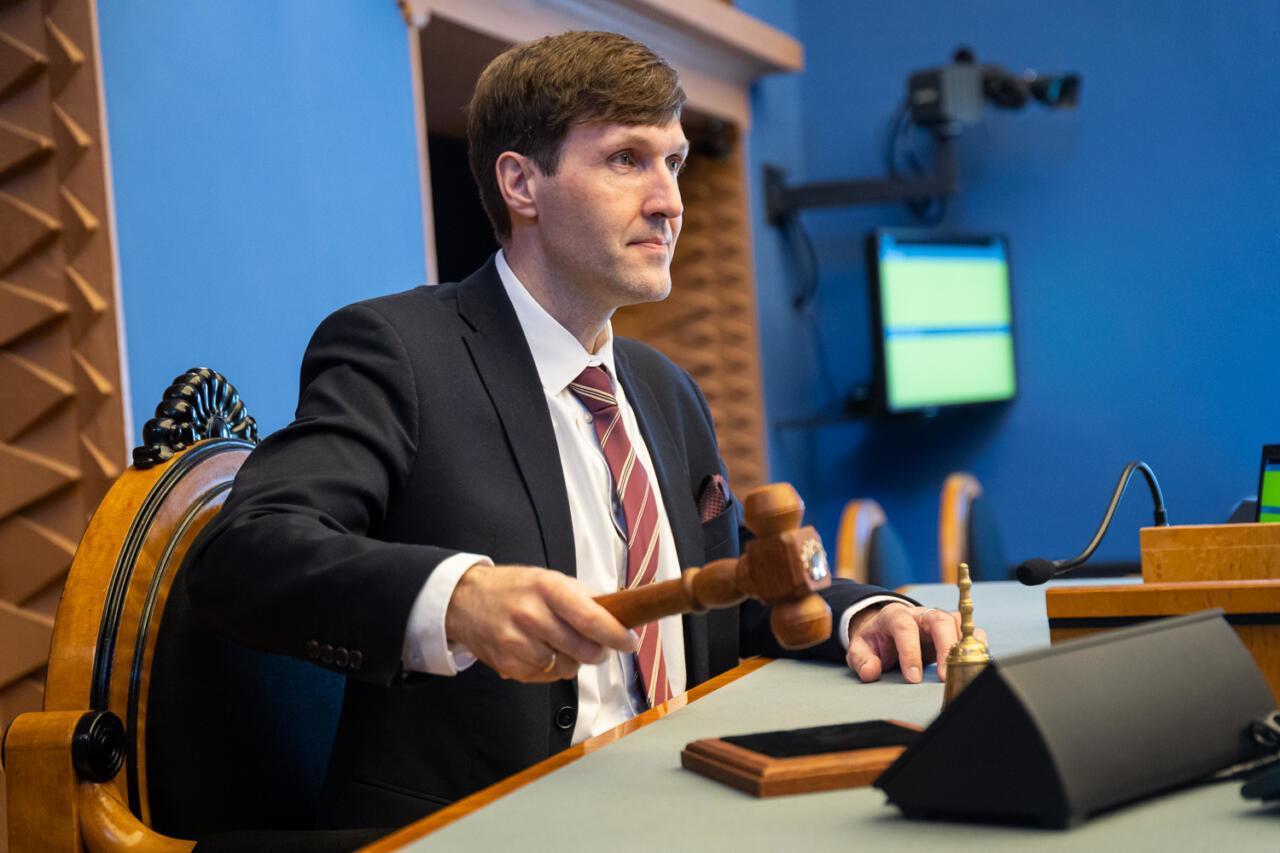 SUUR INTERVJUU: Martin Helme: Reformierakonna ebapädev valitsus teeb Eestile mõõtmatut kahju