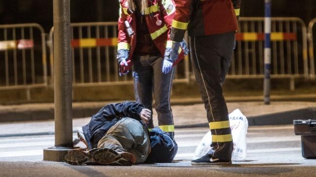 MASENDAV REKORD: üha rohkem eestlasi joob ennast surnuks