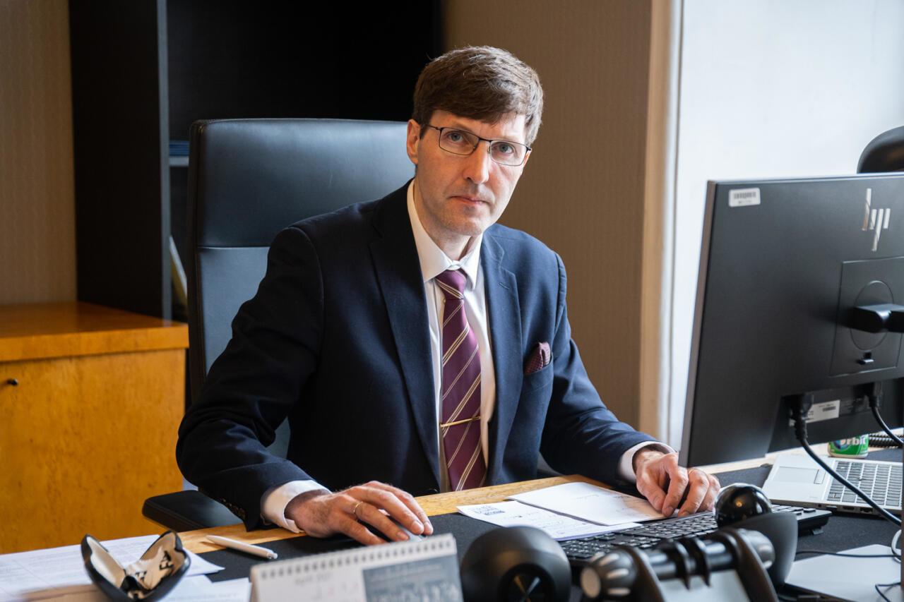 Martin Helme: rahva meeleavaldusi president ei märka, võimule upitatud sõbrannale aga tõttas appi küll