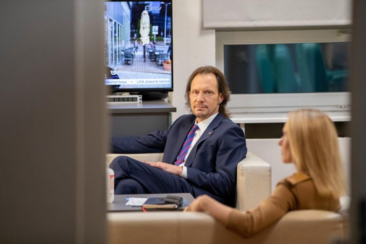 Kas EKRE ja sotsid löövad Kaja Kallase umbusaldamiseks kampa? Selgus tuleb esmaspäeval
