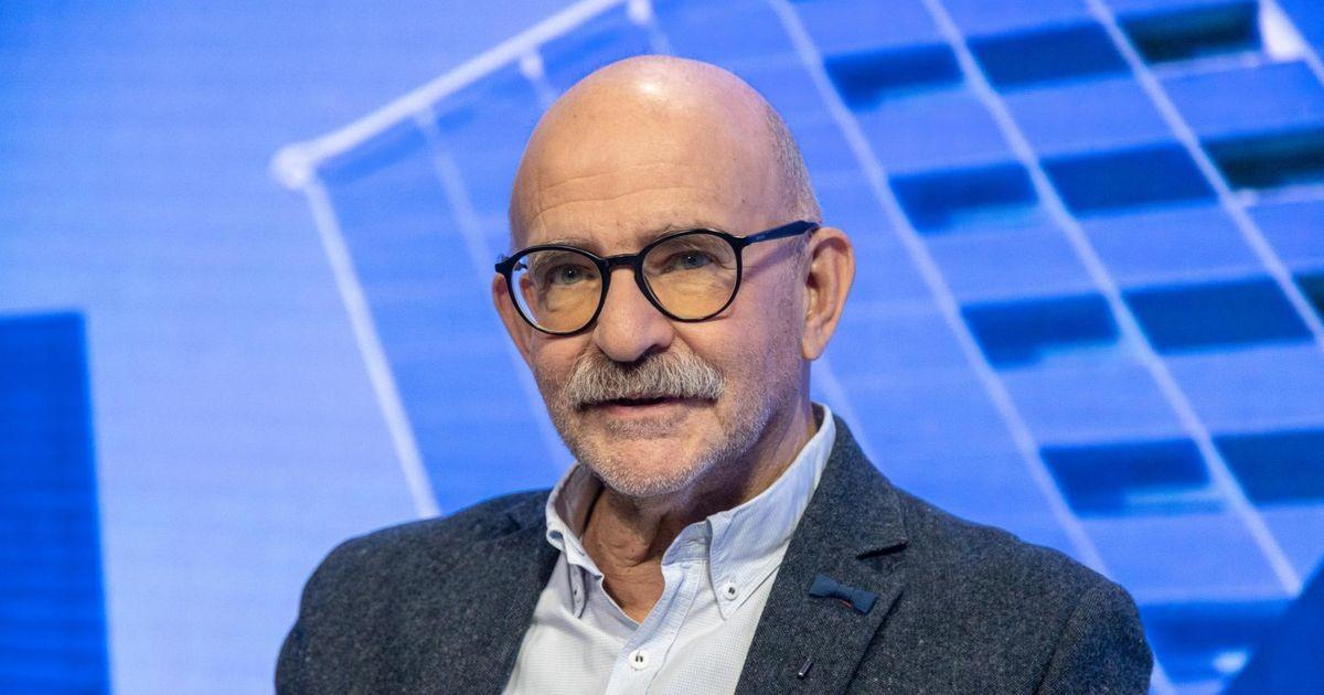 David Vseviov räägib ajaloo mõistmisest
