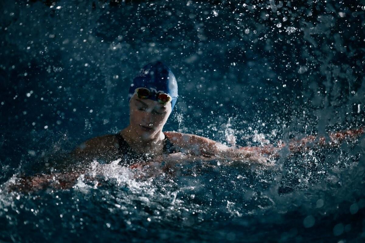 14-aastane Eesti ujuja täitis Tokyo olümpiamängude A-normi