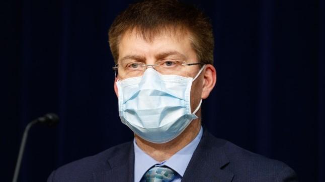 Terviseameti juht: kui mõistust pähe ei võeta, võib mõne nädala pärast kaaluda riigi lukkukeeramist