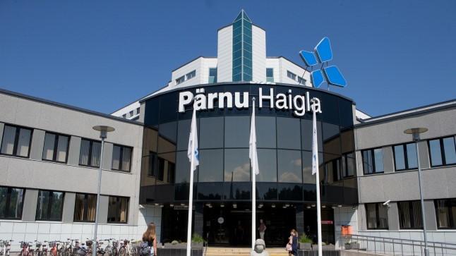 Pärnu Haigla töötajad: oleme aastaid talunud solvanguid ja töökiusu