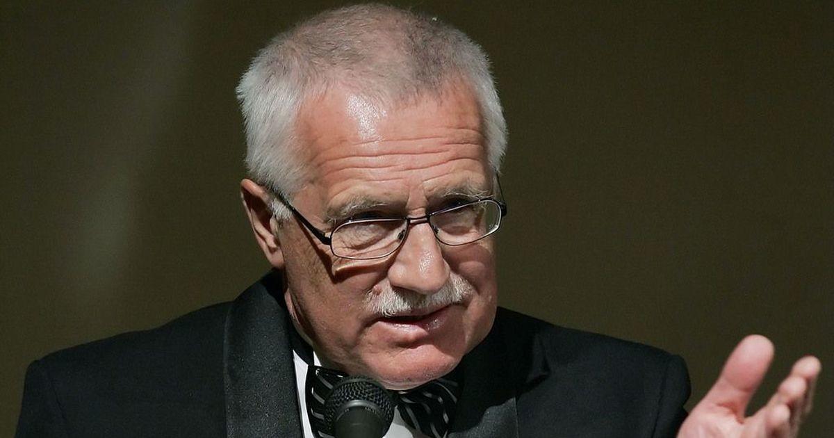 Koroonaskeptiline Tšehhi ekspresident nakatus koroonaga