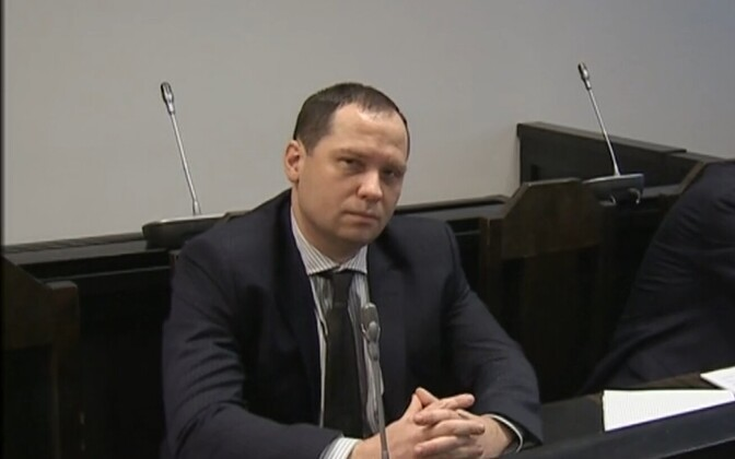Pankrotihaldur Veli Kraavi kohtuasja kahjusumma ületab miljonit eurot