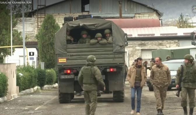 Armeenia parlamendivalimised kajastavad Karabahhi sõja tagajärgi