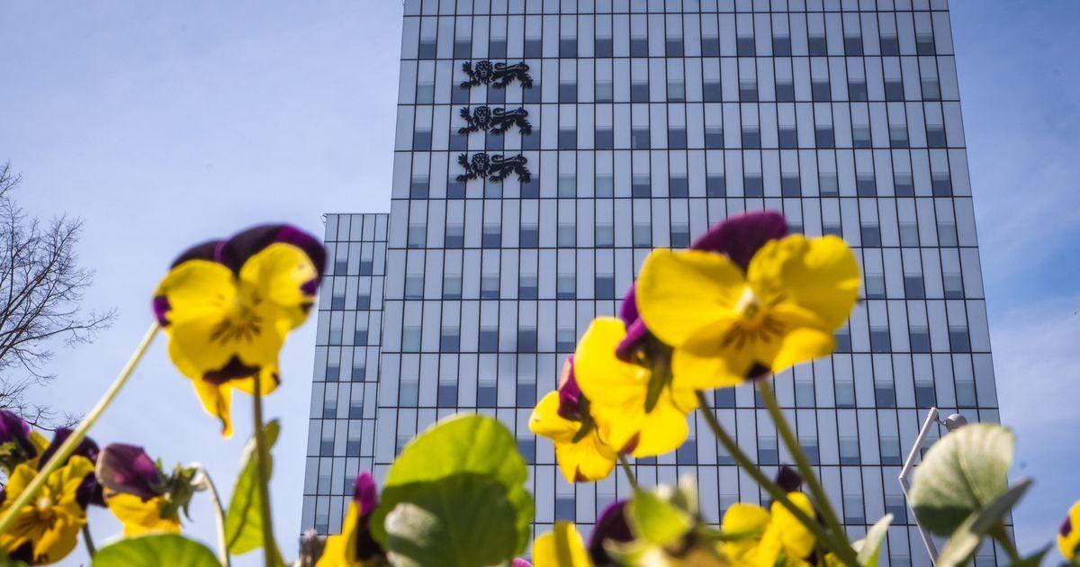 Eesti eelarvedefitsiit on vähenenud 369 miljoni euro võrra