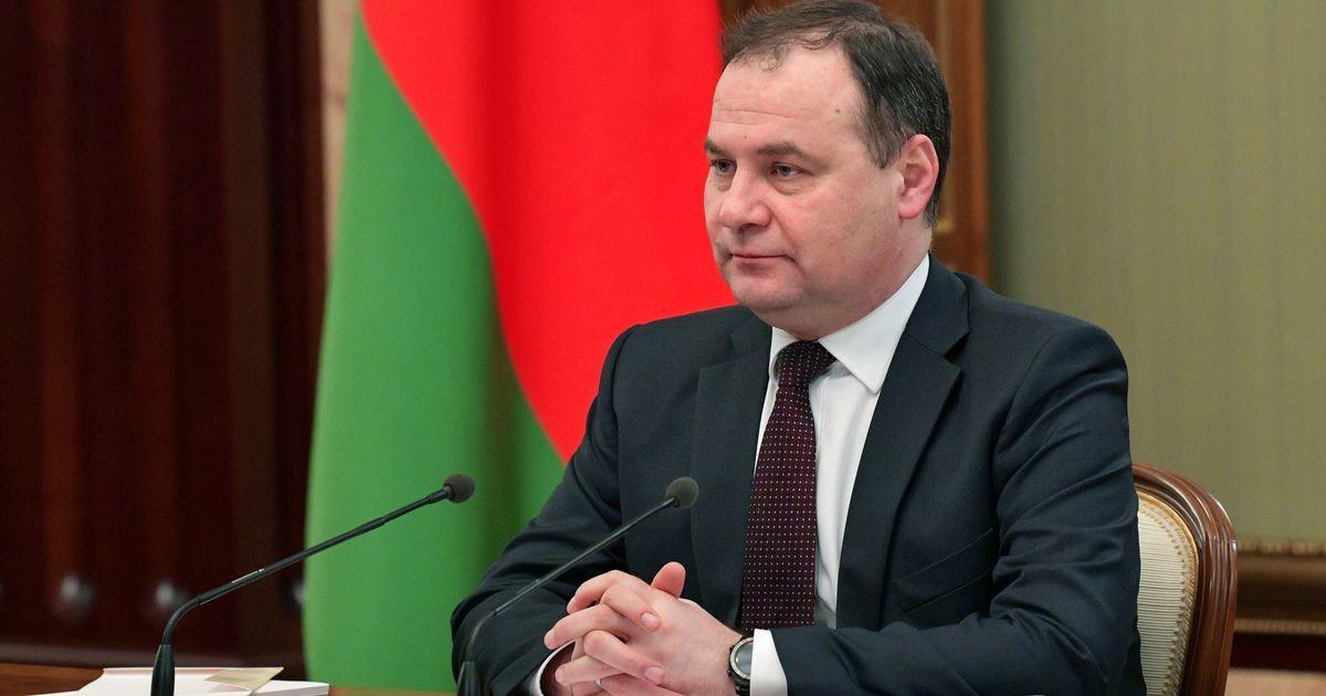 Valgevene tahab ehitada Venemaa sadamatesse oma terminalid