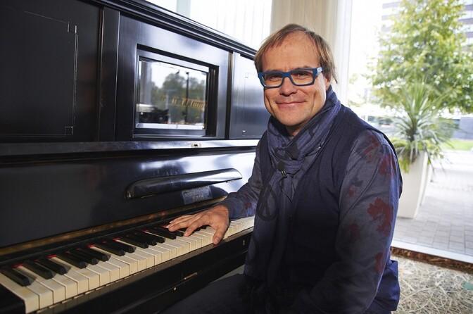 Tallinna muusika- ja balletikooli juhiks valiti Timo Steiner