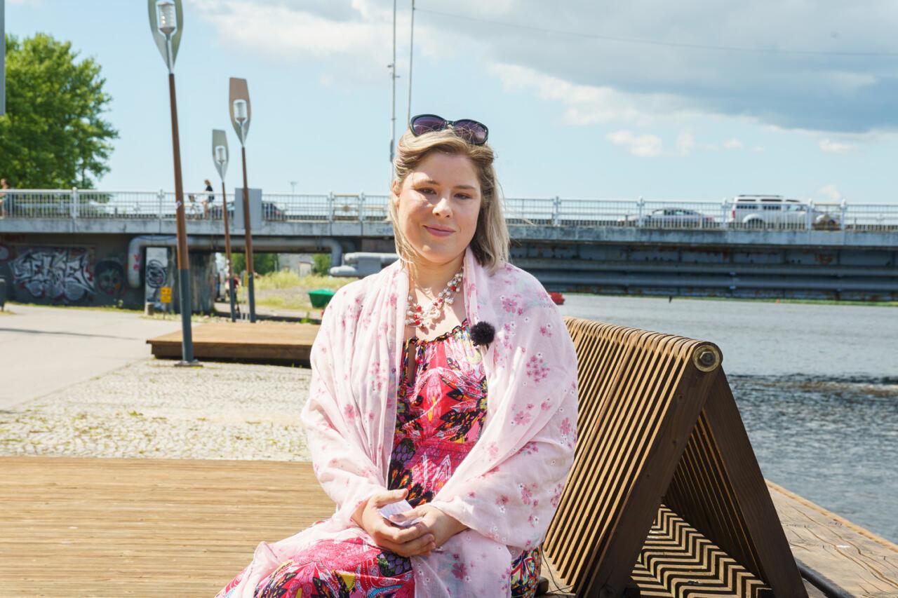 Agnes Pulk: kes otsustab Eestis, millised surmad on lubatud ja millised mitte?