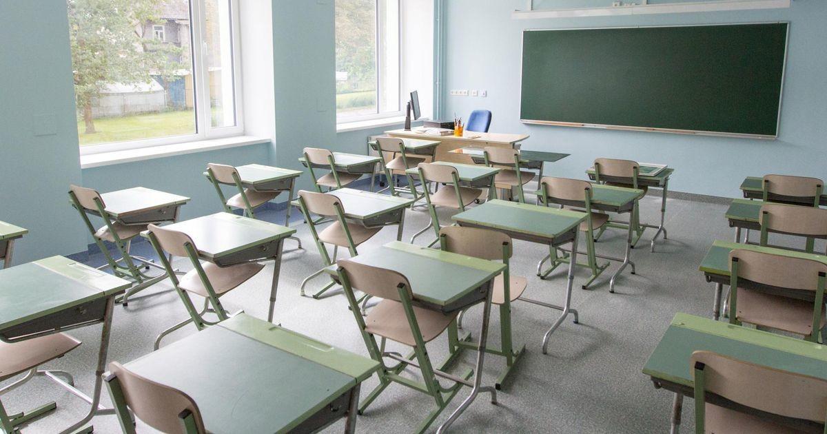 Kolmandikus klassiruumidest puudub mehaaniline ventilatsioon
