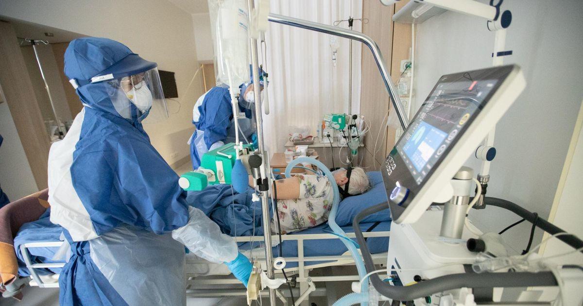 Tervishoiutöötajate töötasud tõusevad