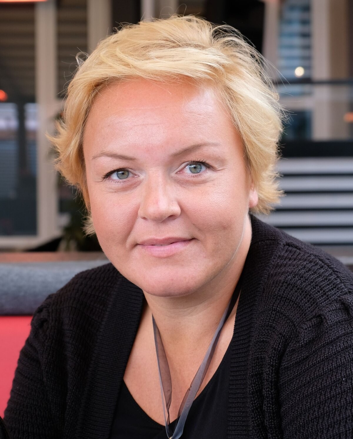 Anneli Andersen: rakendame Hemingway kuulsa tsitaadi Eesti ekspordi eduloo ette