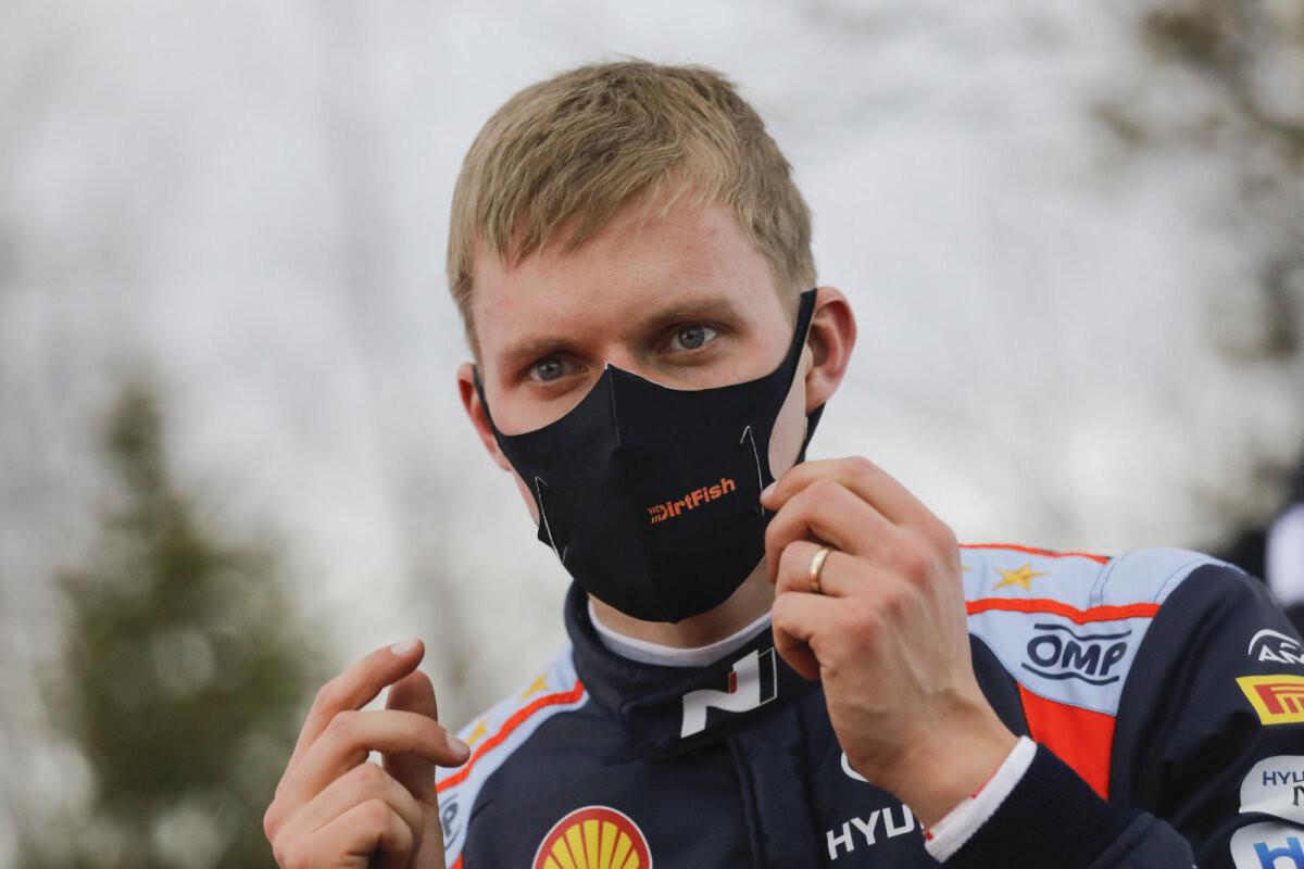BLOGI | Thierry Neuville võitis Ott Tänaku ees Sanremo ralli, Virves kaotas viimasel katsel mitu minutit