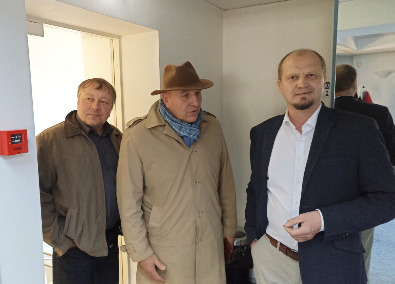 Anti Poolamets nõuab valekaebuse tõttu Rakvere abilinnapea vastu kriminaalmenetluse alustamist.