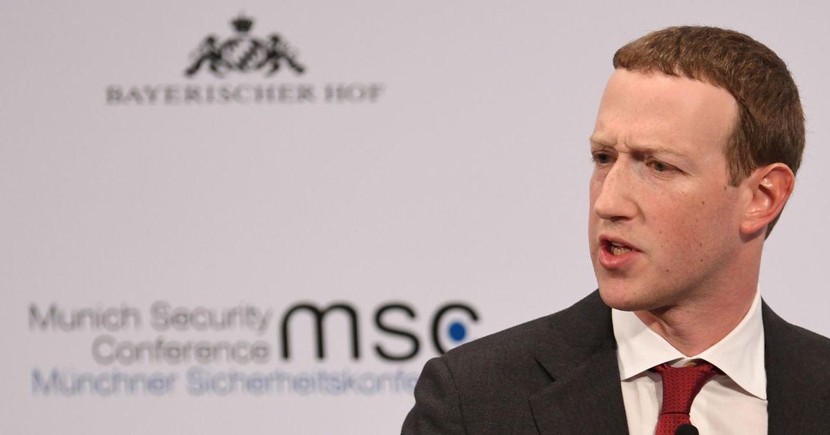 Leke paljastas, et Zuckerberg kasutab konkureerivat suhtlusrakendust