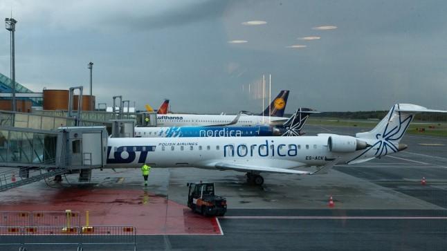 Nordica pöördus töötasuvaidluses riigikohtusse