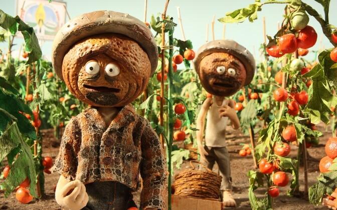 Stuttgardi animafestivali tasuta veebilinastustel näeb ka Eesti filme