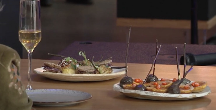 VIDEO! Katrin Kull: kutsume kõiki üles rohkem kohalikku toitu tarbima