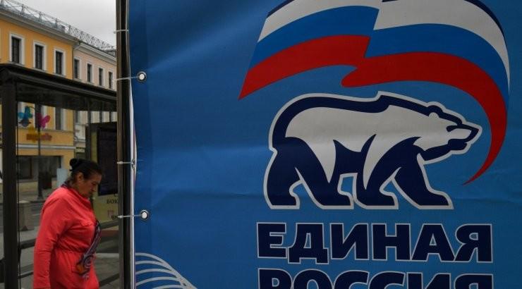 Eesti 200 Navalnõi kinnipidamise taustal: Keskerakond peab tühistama koostööleppe Ühtse Venemaaga