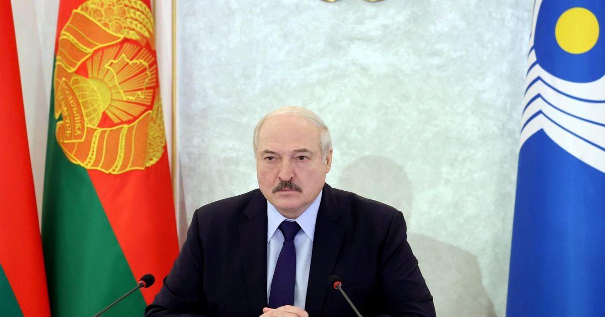 Euroopa Parlament nõuab tugevamaid sanktsioone Valgevene vastu