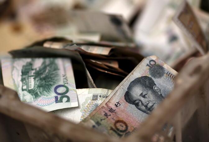 EL hakkab uurima Hiina riigitoetusega firmade tegevust Euroopas