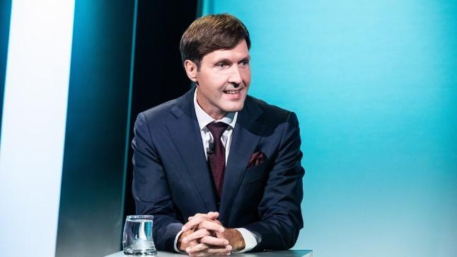Martin Helme: majanduskasv, mida praegu nauditakse, on minu töö tulemus