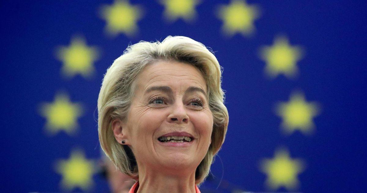 Mida arvavad Eesti eurosaadikud von der Leyeni kõnest?