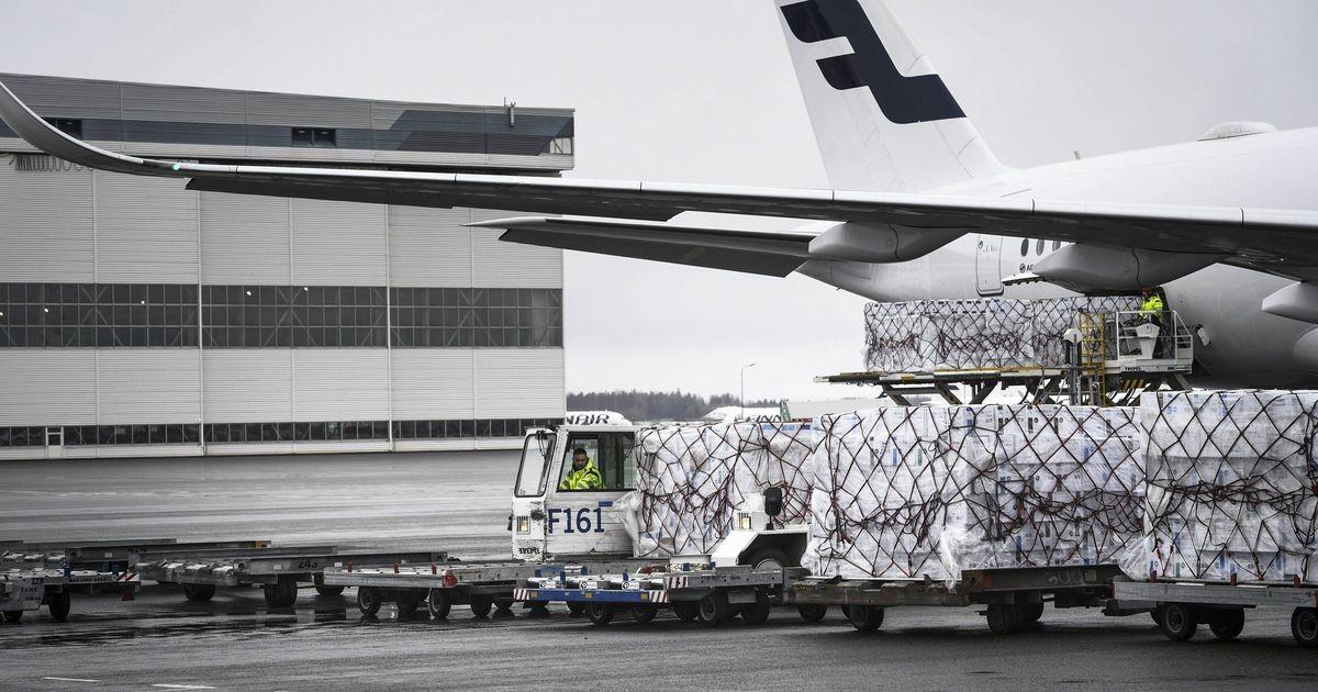 Miljonivaidlus: Soome kriisivaruamet võitis maske lubanud Eesti firmat