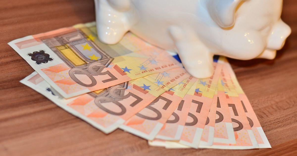 Eesti riigivõla tase on jätkuvalt Euroopa Liidu madalaim