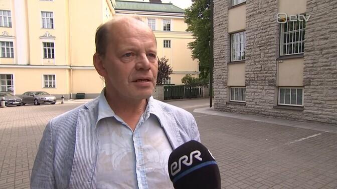 Hendrik Toompere: kõik noored näitlejad tahtsid Eelmaaga koostööd teha