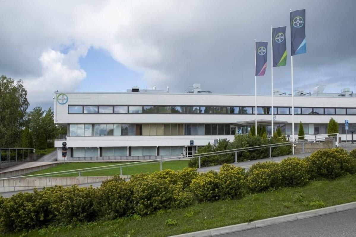 Bayer ehitab Soome veerand miljardit maksva uue tehase