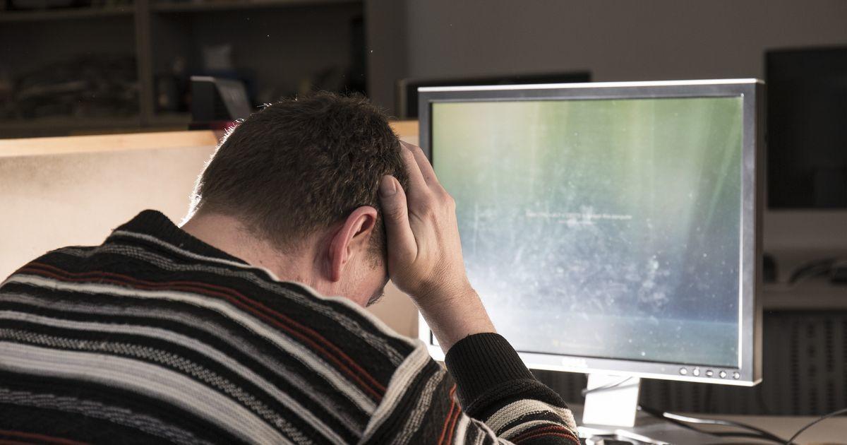Pea iga teine eestimaalane on koroona-aastal tööstressi all kannatanud