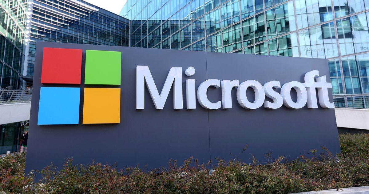 Microsoft ostab 60 miljardi dollari väärtuses aktsiad tagasi