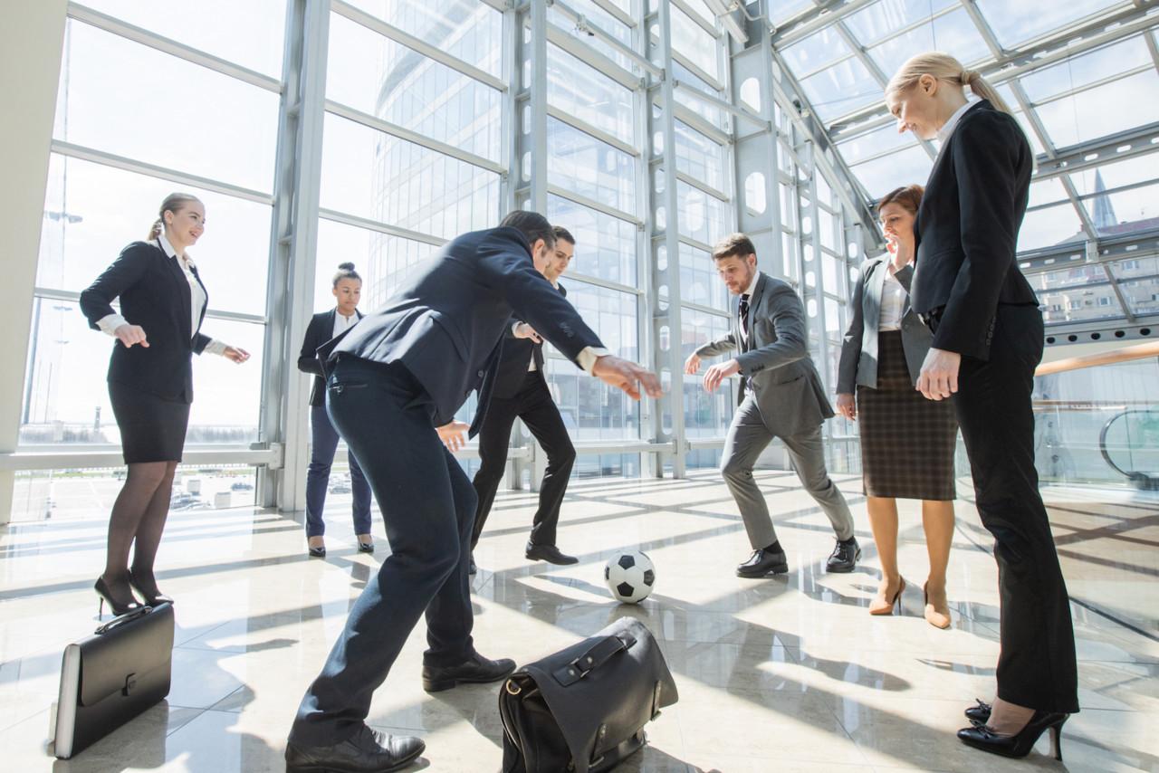 Kaido Pajumaa: miks juhid ja töötajad mõnikord titadena käituvad ning mida sel puhul teha