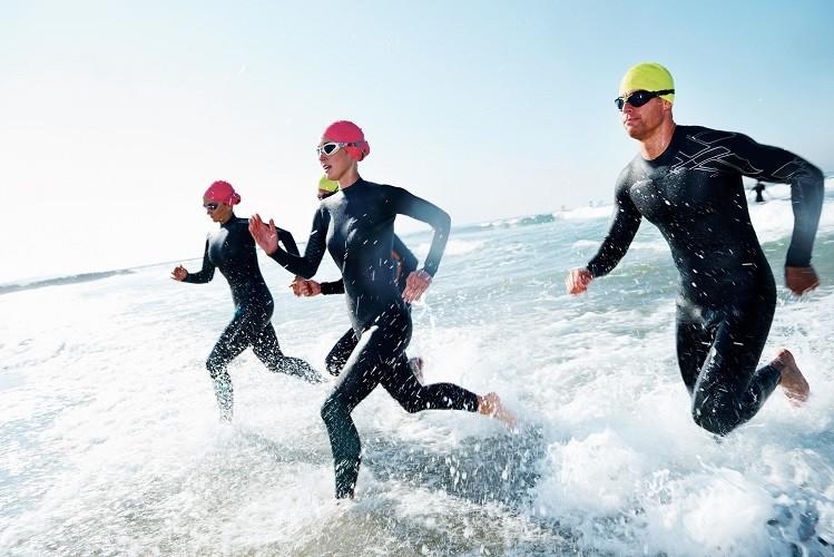 Ligi 3000 sportlast osaleb nädalavahetusel Tallinnas Ironmani triatlonil