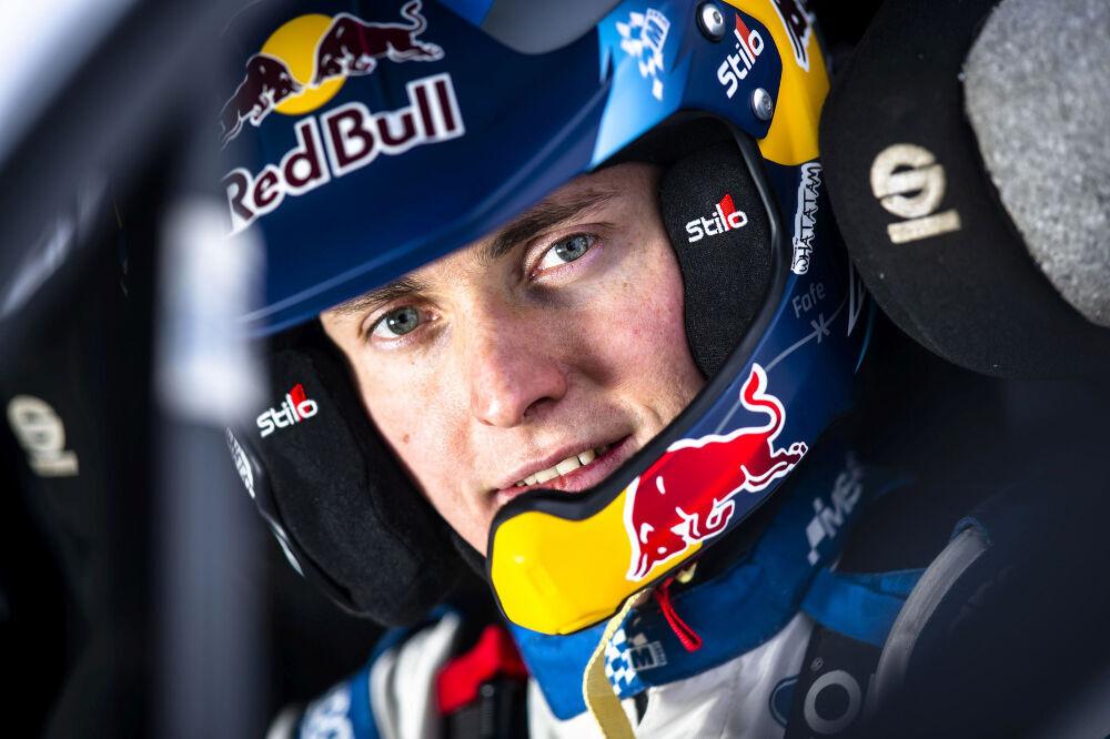 Adrien Fourmaux teeb WRC-autoga debüüdi Horvaatia etapil