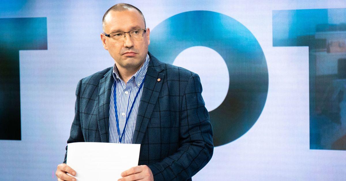 Popov: täiendavad piirangud tulnuks kehtestada juba paar nädalat tagasi