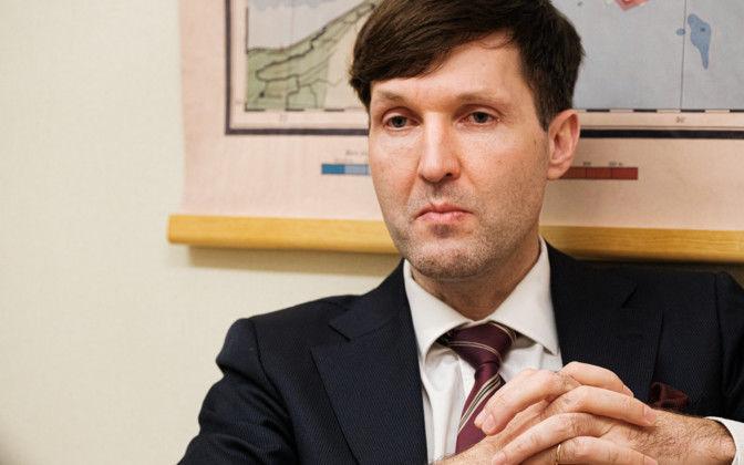 Martin Helme: EKRE peab kasvama suurimaks erakonnaks