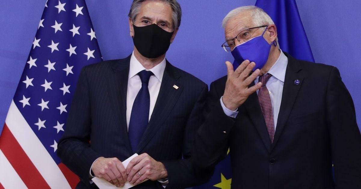 ELi välispoliitikajuht ja USA välisminister arutasid Londonis suhteid Venemaaga