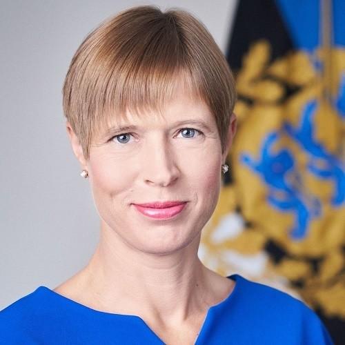 Kersti Kaljulaid ei välista uuesti presidendiks kandideerimist ega ka poliitikasse minekut
