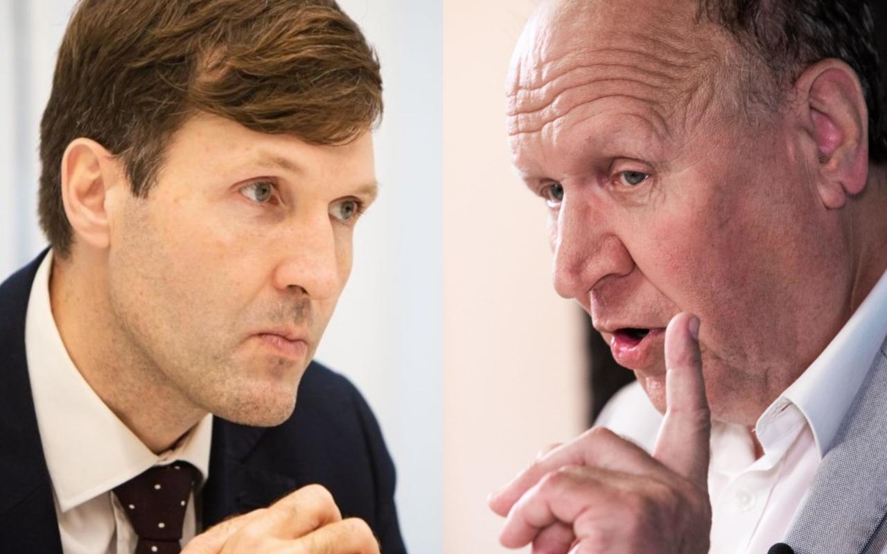 """""""RÄÄGIME ASJAST"""": Reformierakond karistab Eesti inimesi ja Keskerakond lohiseb oravate sabas"""