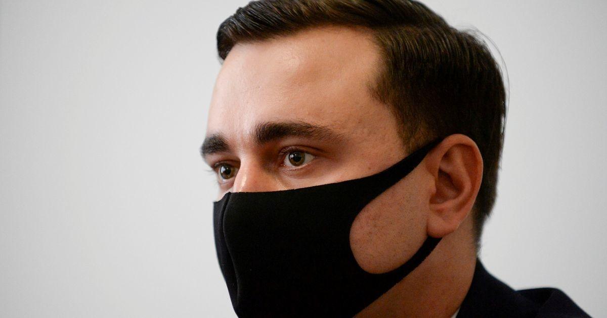 Leedus elav Navalnõi abi on Venemaal tagaotsitav