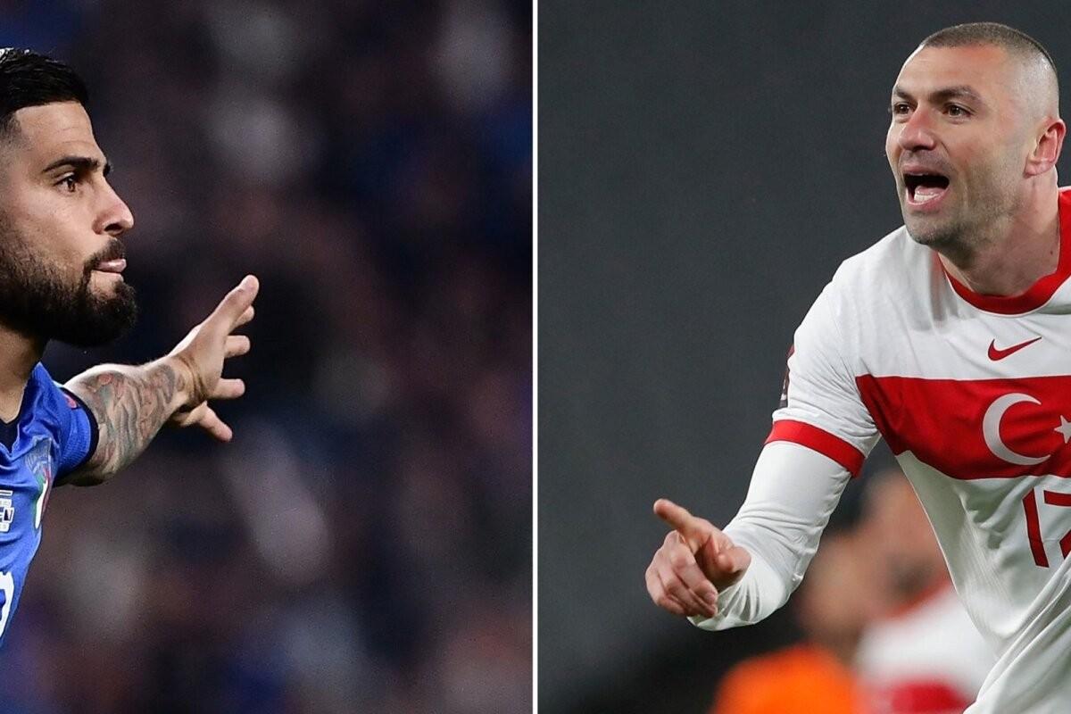 TÄNA OTSEBLOGI | Jalgpalli EM-i avamängus lähevad vastamisi Itaalia ja Türgi