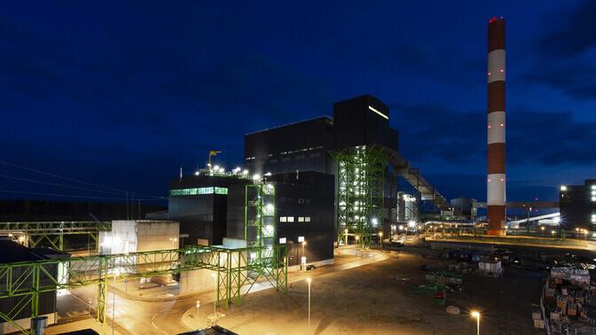 Eesti energia hakkab saama biomassist energiatootmiseks toetust